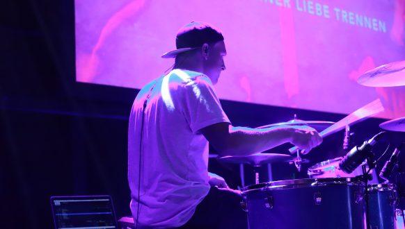 Matze Drums 3