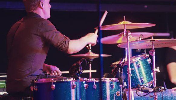 Matze Drums 1